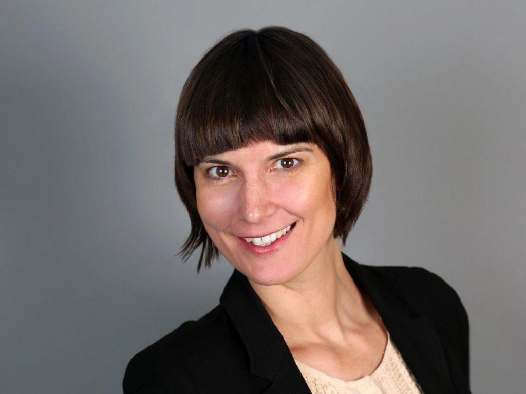 Porträt Nina Braun
